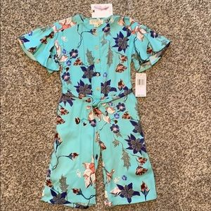 Jessica Simpson Girls Toddler 2T NWT